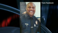 Dorner's carjacking victim speaks out