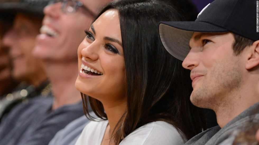 The secret to Mila Kunis' relationship with Ashton Kutcher appears to be two-fold: Keep it private and casual. Neither star talks much about their romance, but Kunis told Cosmopolitan in February that her ideal date with Kutcher requires nothing more than a white T-shirt and jeans. See how other couples maintain their spark: