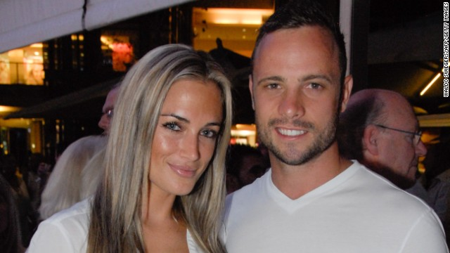 Oscar Pistorius leaves jail after bail granted