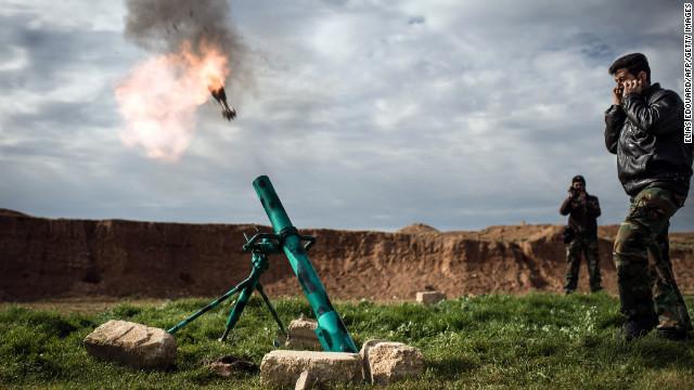 El gobierno de Siria da por ganado el conflicto con los rebeldes