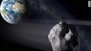 Asteroid \