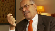 ElBaradei: Writing on the wall for Morsy