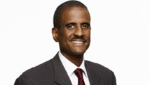 David Aldridge 