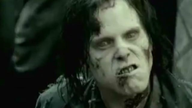OPINIÓN: ¡Tenemos que proteger a los Estados Unidos de los zombis!