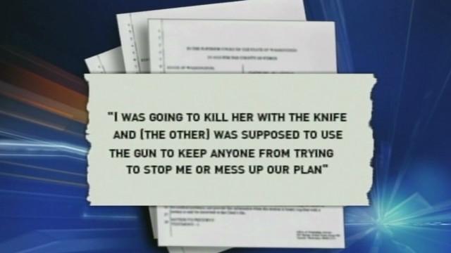 Dos niños de 10 y 11 años arrestados cuando planeaban matar a siete compañeros de clase