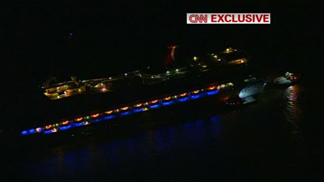 Investigan lo ocurrido en el crucero de Carnival