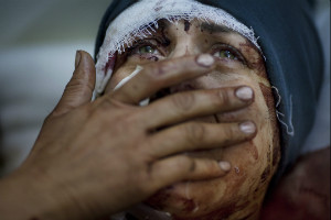 World Press Photo anuncia los ganadores 2012