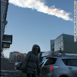 cnn asteroid russia - photo #39