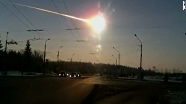 cnn asteroid russia - photo #3