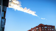 How we could stop a meteor hitting Earth