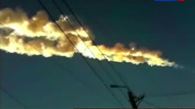 cnn asteroid russia - photo #20