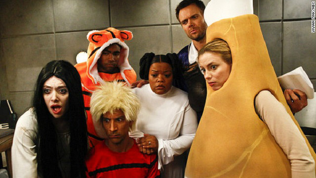 'Community's' three biggest surprises