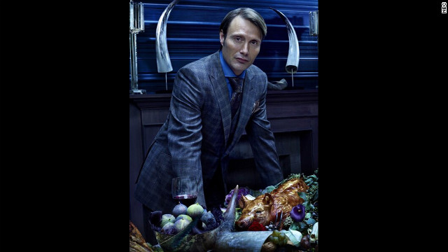 NBC's 'Hannibal' gets premiere date