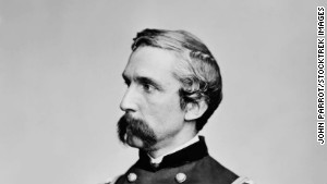 King\'s hero, Union Gen. Joshua Lawrence Chamberlain, was instrumental in the North\'s decisive battlefield victory at Gettysburg.