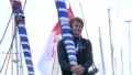 Winning the Vendee Globe