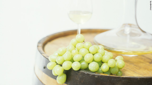 Torrontes - Argentina's most flamboyant grape
