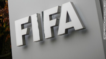 Football: Is this D-Day for FIFA?