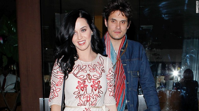 John Mayer, Katy Perry release a 'Love'-ly duet