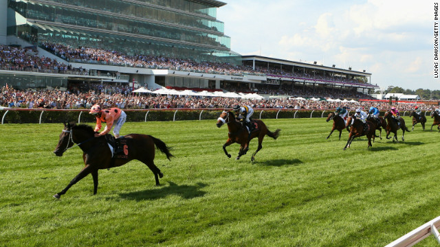 "There was talk of Vote for Lust racing against Black Caviar, but that ""mother of all mismatches"" never took place."