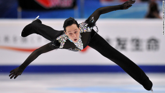 Champion figure skater Johnny Weir confirmed in his 2011 memoir, &quot;Welcome to My World,&quot; that he was gay.