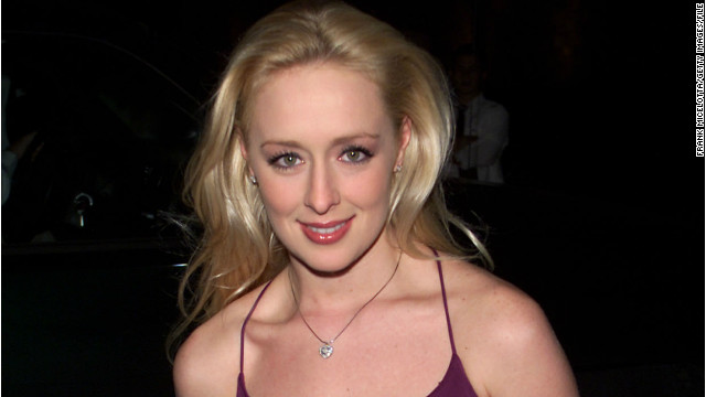 Country star Mindy McCready dead of apparent suicide
