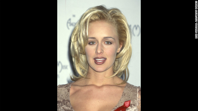 McCready attends the 24th Annual American Music Awards in January 1997 in Los Angeles.