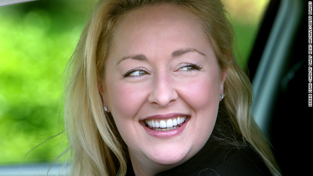 Photos: Country singer Mindy McCready