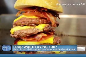 Heart Attack Grill (Las Vegas, Estados Unidos)