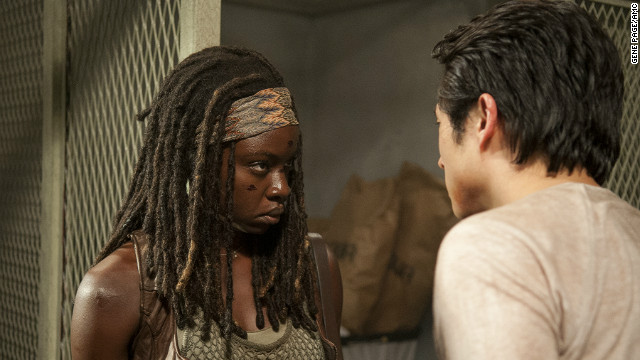 'The Walking Dead': Five explosive moments