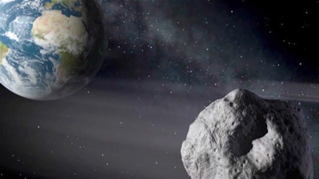 cnn asteroid - photo #28