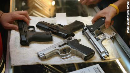 Maine town shoots down gun proposal