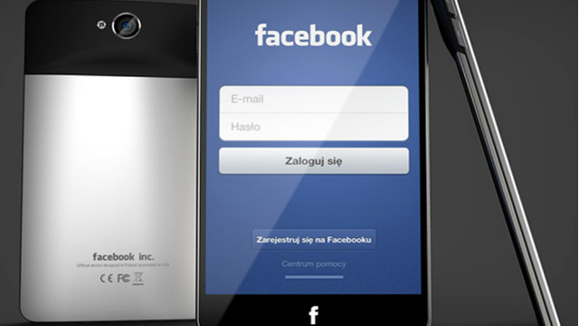 Opinion: A Facebook phone doesn't make sense