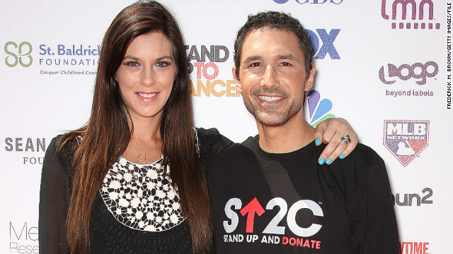 'Survivor's' Ethan Zohn, Jenna Morasca break up