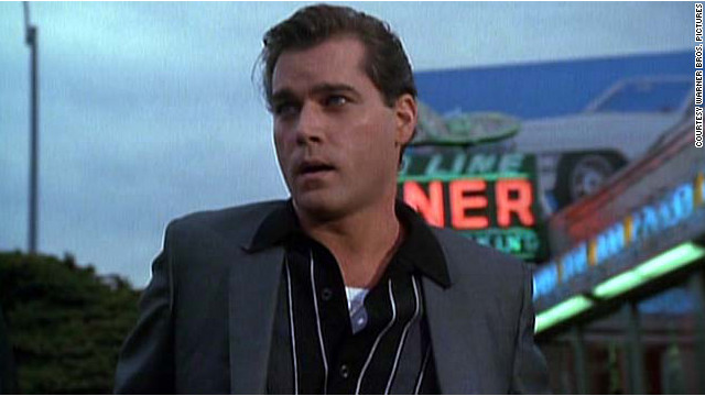 "Oh, Henry. Who could forget Ray Liotta as Henry Hill, the real-life wiseguy in ""Goodfellas""? Members of the academy, apparently, as Liotta got the snub for the 1990 film."