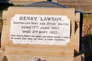 Cementerio Waverley, Sídney, Australia