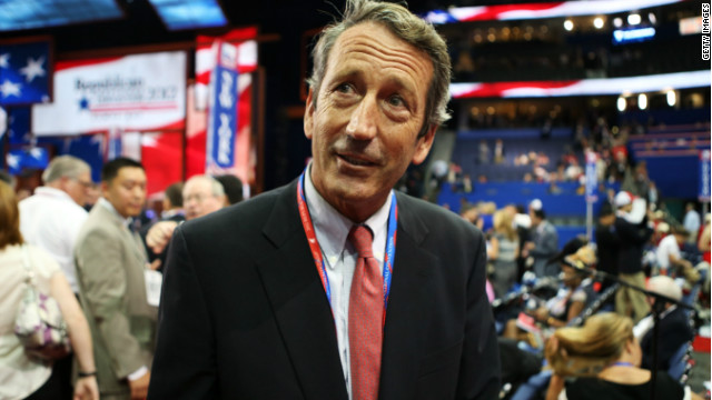 First on CNN: Sanford warned about trespassing in 2011