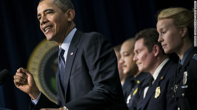 Obama pide al Congreso evitar los recortes presupuestarios