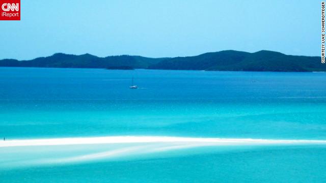 Descubre las mejores playas del mundo
