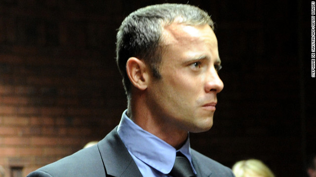 Oscar Pistorius Court Proceedings: Day 3