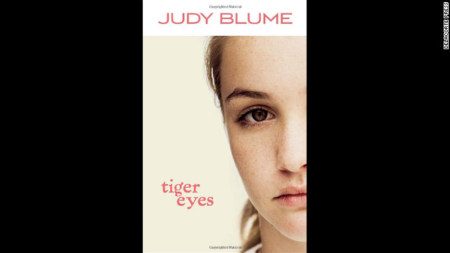 &quot;Tiger Eyes,&quot; published in 1981, is the first of Judy Blume's extensive bibliography to be made into a film.