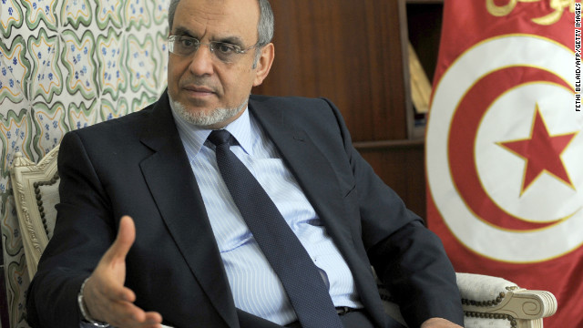 Report: Tunisia&#039;s prime minister resigns