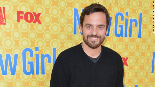 Actor Jake Johnson plays Nick Miller on Fox's