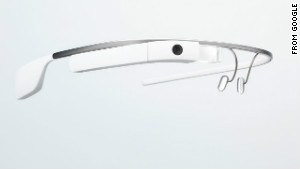Google Glass won\'t likely be available to consumers until 2014.