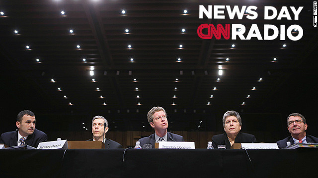 CNN Radio News Day: February 20, 2013