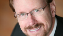 Tech futurist Daniel Burrus