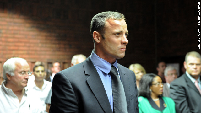 Pistorius vs. police versions of story