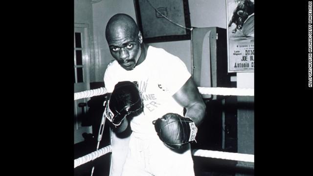 Muere el exboxeador estadounidense Rubin 'Huracán' Carter a los 76 años