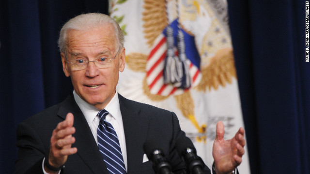 Biden wants immigration reform by end of summer