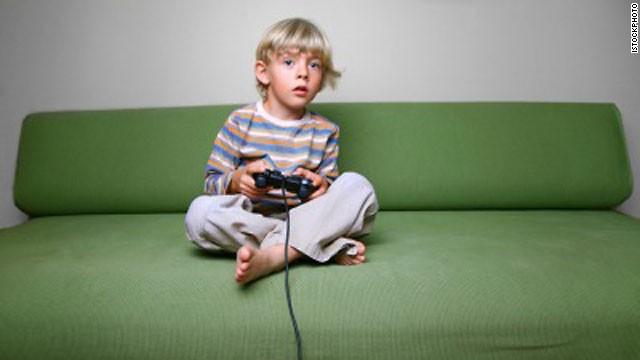 Un niño de 8 años mata a su abuela tras jugar a un videojuego, según la policía