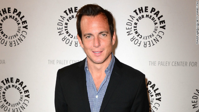 Will Arnett lands role in CBS pilot